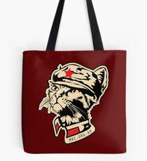 Chairman Meow - Classic Tote Bag