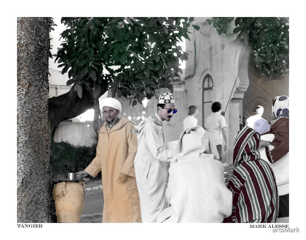 Tangier family by artsMark