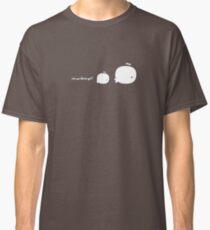 Whale Migration Classic T-Shirt