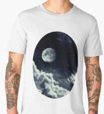 Moonlight Sonata Men's Premium T-Shirt