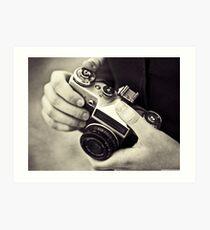 Foto Art Print