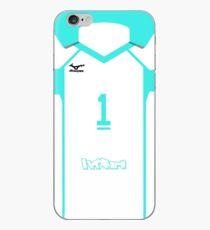HAIKYUU!! OIKAWA TOORU JERSEY PHONE CASE AOBA JOHSAI ANIME SAMSUNG GALAXY + IPHONE iPhone-Hülle & Cover