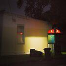 suburban night by jayview