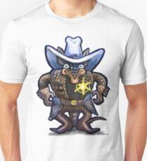 Sheriff Dillo T-Shirt