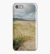 Lisfannon Beach Donegal..........................Ireland iPhone Case/Skin