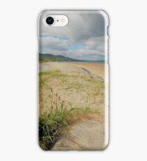 Lisfannon Beach Donegal..........................Ireland iPhone Case/Skin