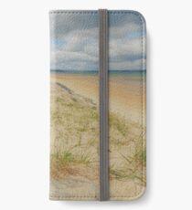 Lisfannon Beach Donegal..........................Ireland iPhone Wallet/Case/Skin