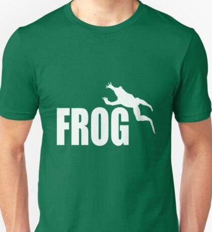 Frog t-shirts T-Shirt