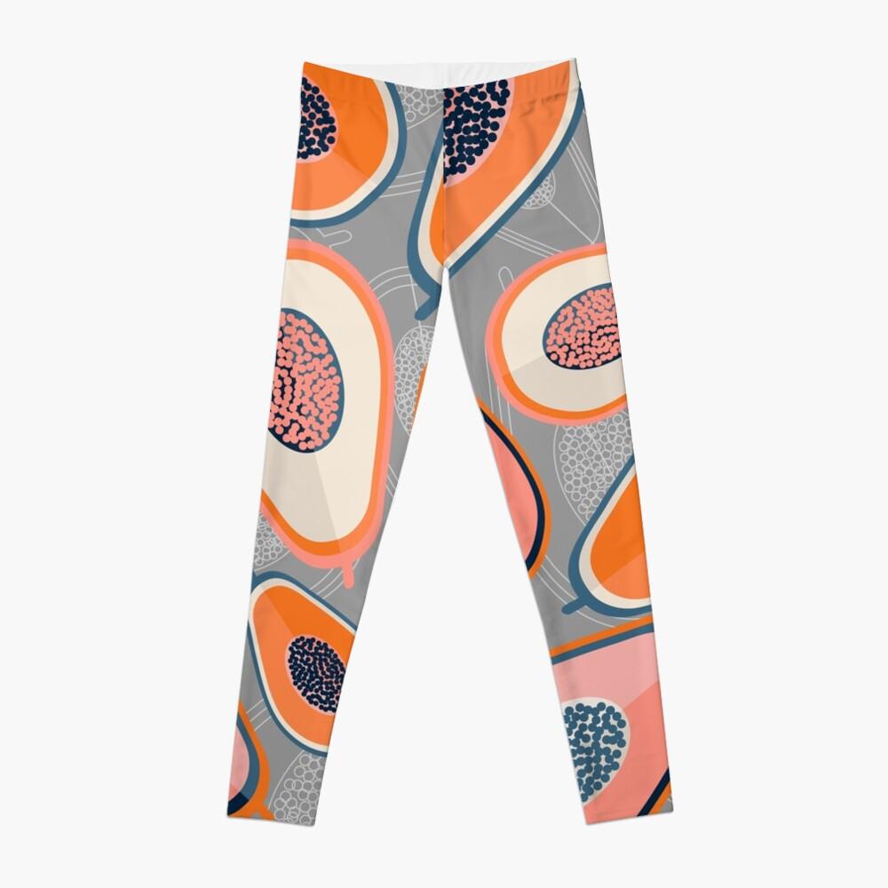 Papayas Leggings