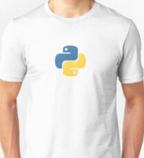 Python Unisex T-Shirt