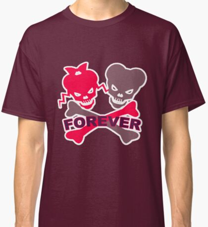 Forever t-shirts Classic T-Shirt