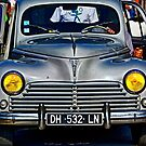 Peugeot 203 by cclaude