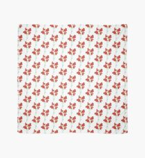 Florence Nightingale's Statistical Bouquet Scarf