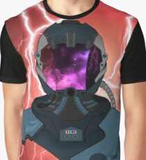 Space Fantasy  Graphic T-Shirt