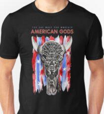 AMERICAN GODS Unisex T-Shirt