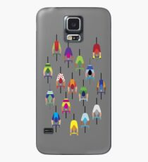 The Peloton Case/Skin for Samsung Galaxy