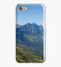 Going-to-the-Sun Road iPhone Case/Skin