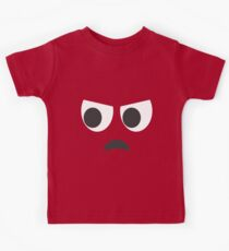 Grumpy Kids Tee