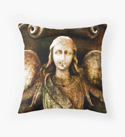 Angel 2 Throw Pillow