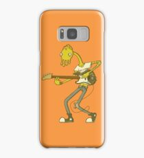 Space Rock 2 Electric Boogaloo  Samsung Galaxy Case/Skin