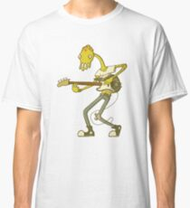 Space Rock 2 Electric Boogaloo  Classic T-Shirt