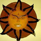 Kurt's Sun Goddess by MardiGCalero