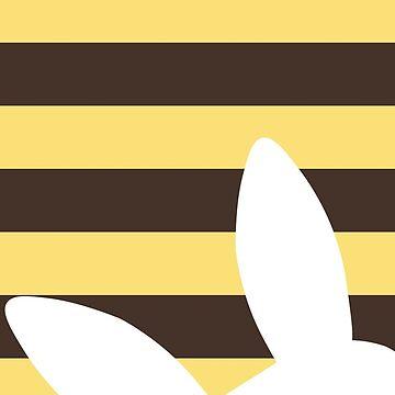 d.va piel de abeja legendaria (b.va) de sleepiest