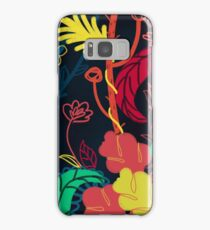 Naturaleza viva  Samsung Galaxy Case/Skin