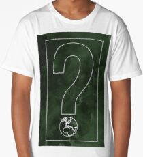 Earth Day (Special Edition) Long T-Shirt