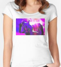 Twilight of the Apprentice Women's Fitted Scoop T-Shirt