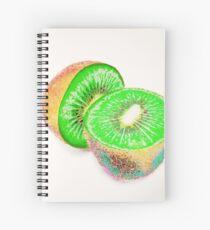 Kiwilicious Spiral Notebook
