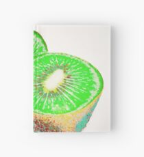 Kiwilicious Hardcover Journal