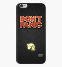 Don't Panic! (iPhone) iPhone Case