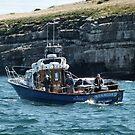 Anglesea Anglers Angling by Yampimon