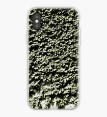 Painted Ivy iPhone Case