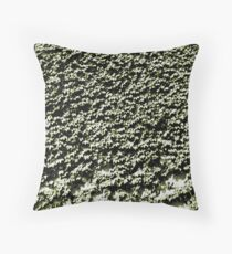 Painted Ivy Throw Pillow