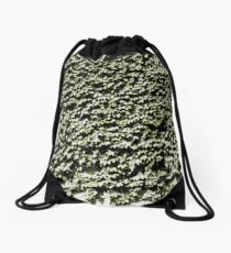 Painted Ivy Drawstring Bag