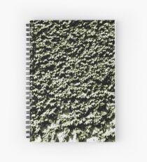 Painted Ivy Spiral Notebook