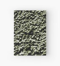 Painted Ivy Hardcover Journal
