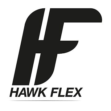 hawkflex gym clothing by sampavlou