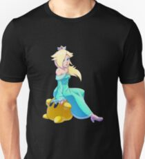 Rosalina and Luma T-Shirt