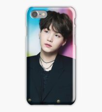 bbmas suga iPhone Case/Skin
