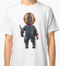 Chucky Doll Classic T-Shirt