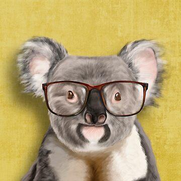 Mr Koala by Sparafuori