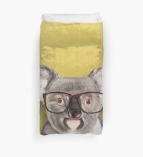 Mr Koala Duvet Cover