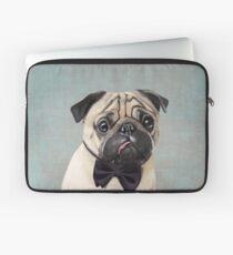 Herr Pug Laptoptasche