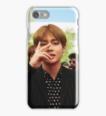 bbmas v iPhone Case/Skin