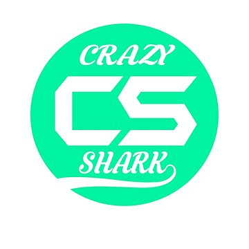 "CRAZYSHARK ""The 100"" (Standard) by Crazy-Shark"