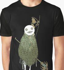 nier Graphic T-Shirt