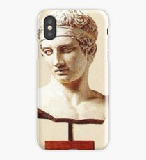 Ancient Bust iPhone Case/Skin